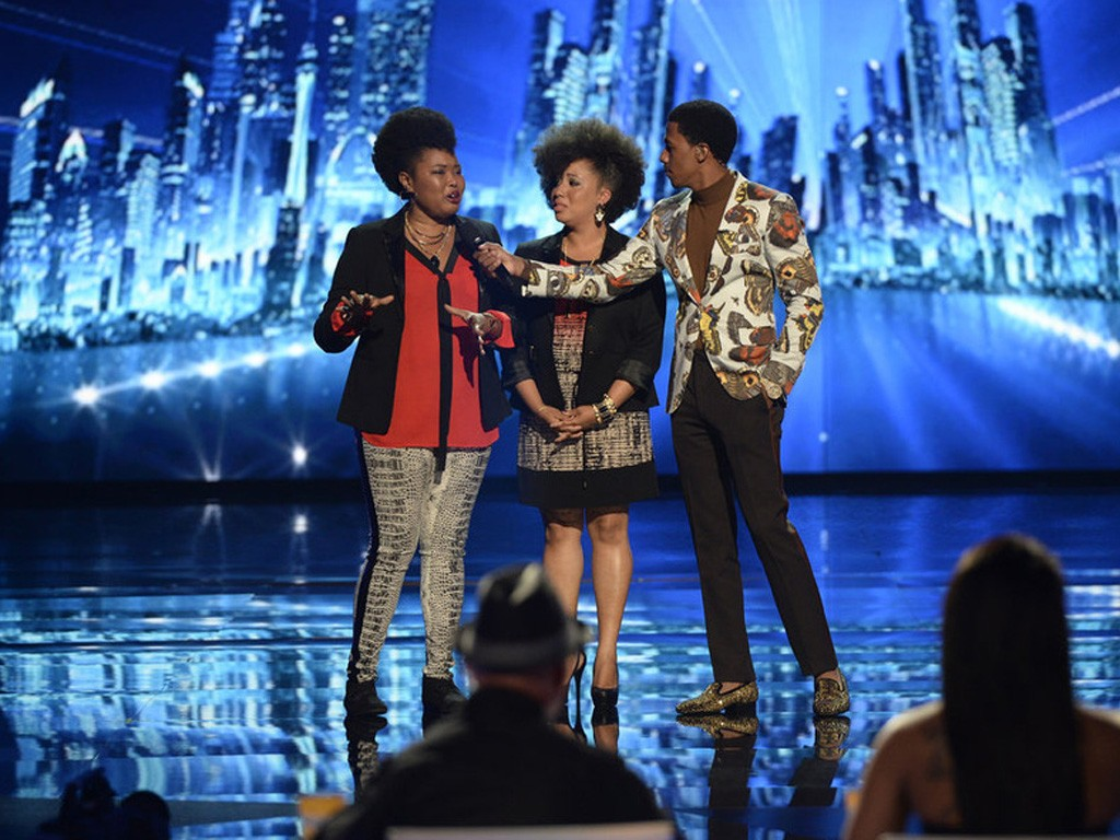Americas Got Talent Recap 6/22/14: Season 9 Episode 5