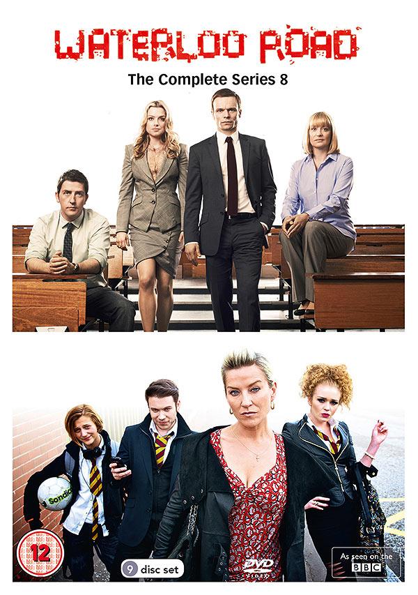 Waterloo Road Season 8 Free Online Movies Tv Shows On 123movies