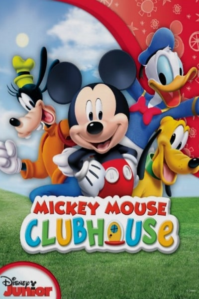 Mickey Mouse Clubhouse - Season 1 Free Online Movies & TV ...